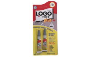 GLUE LOGO PLUS